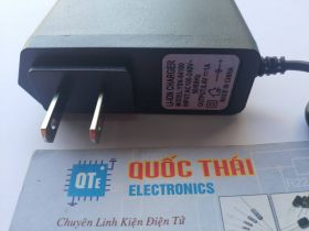 ADAPTER 8,4V 1A (SẠC PIN 2S)