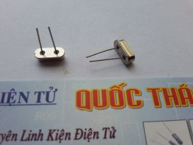 THẠCH ANH 4MHZ