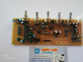 BOARD ECHO TỐT (IC 50195P)