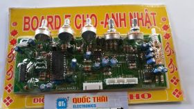 BOARD ECHO CHẠY IC0306