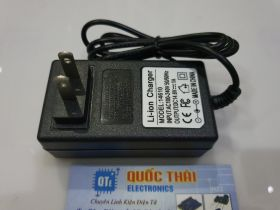 ADAPTER 14,6V /1A (SẠC PIN 3S)